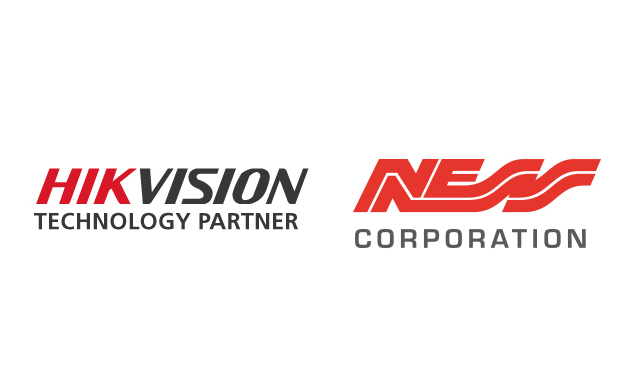 ness hikvision