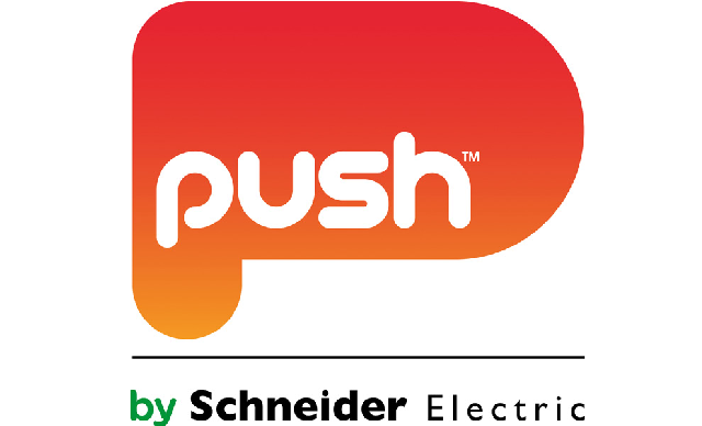 Push by Schneider Electric