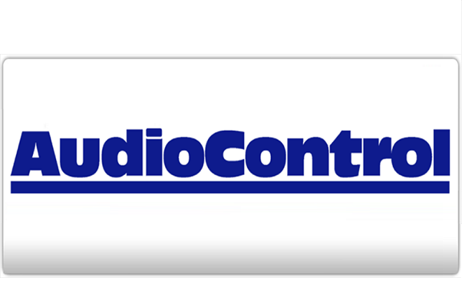 audio control logo