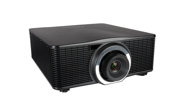 optoma projector pic