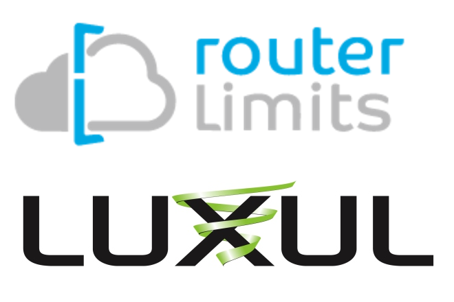 router limits luxul