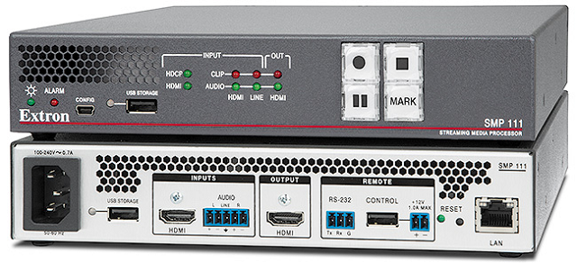 extron product