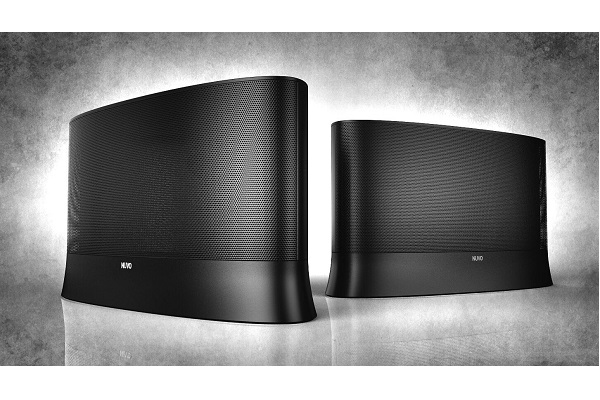 Legrand Unveils Several New Nuvo Products
