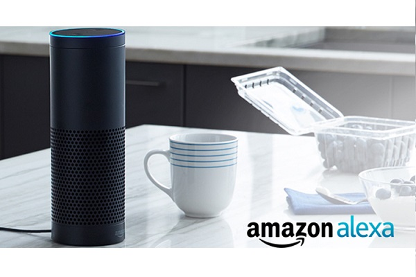 URC announces release of Amazon Alexa Smart Home Skill integration for URC Total Control