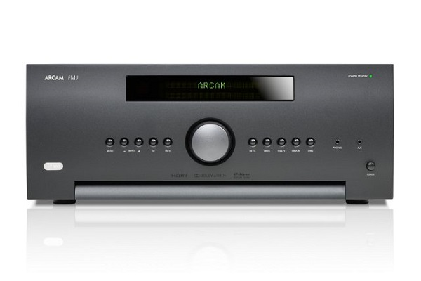 Arcam introduces the AV860 processor
