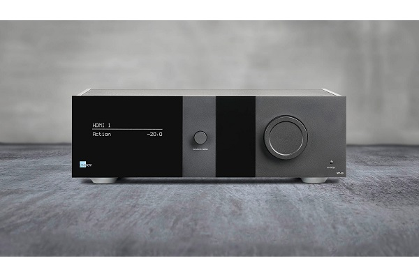 Lyngdorf Audio announces high-end MP-50 surround sound processor