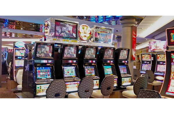 Gefen helps St George Leagues Club Casino hit the jackpot with full HD 1080p video distribution