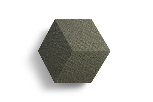 Bang & Olufsen introduces BeoSound Shape
