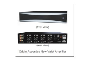 Origin Acoustics to showcase new products as ISE 2018