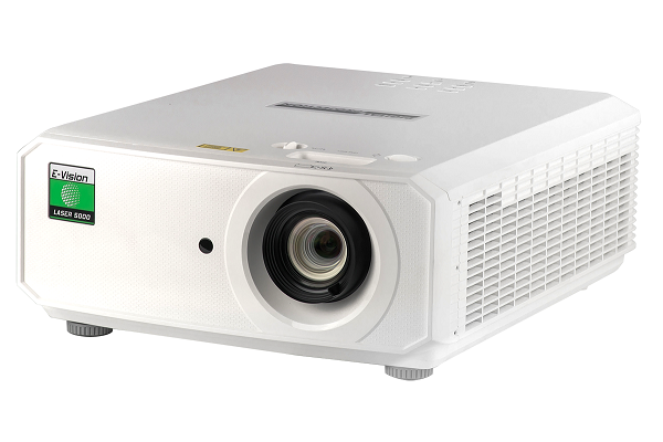 digital projection projector