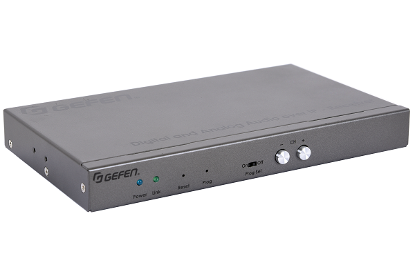 Gefen now shipping six new AV over IP products