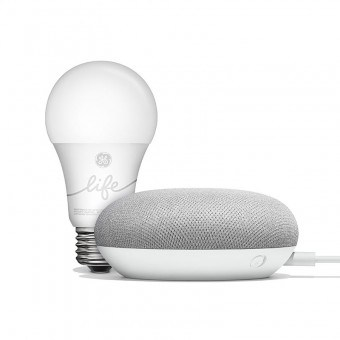 Google Best Smart Light Bulbs Starter Kit